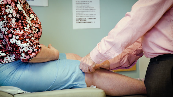 Findings Do Not Support Steroid Injections for Knee Osteoarthritis